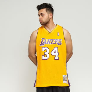 Mitchell & Ness NBA Swingman Jersey LA Lakers Shaquille O'Neal
