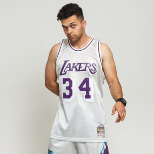Mitchell & Ness NBA Swingman Jersey LA Lakers - Shaquille O'Neal #34