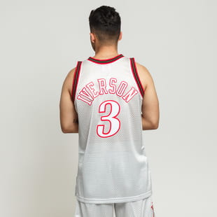 34a2f30a318 Mitchell   Ness NBA Swingman Jersey Philadelphia 76ers - Allen Iverson  3