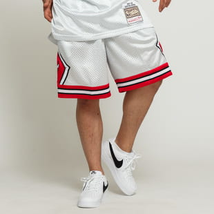 Mitchell & Ness NBA Swingman Shorts Chicago Bulls