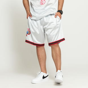 Mitchell & Ness NBA Swingman Shorts Philadelphia 76ers
