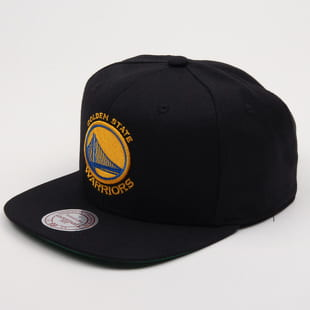 Mitchell & Ness Solid Team Golden State Warriors