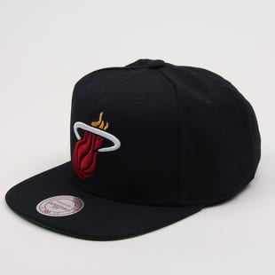 Mitchell & Ness Solid Team Miami Heat
