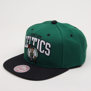 Mitchell & Ness Team Arch Boston Celtics