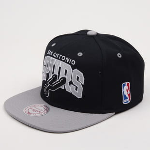 Mitchell & Ness Team Arch San Antonio Spurs