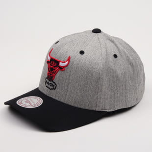 Mitchell & Ness Team Logo Chicago Bulls
