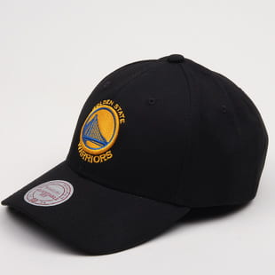 Mitchell & Ness Team Logo Low Pro Golden State Warriors