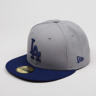 New Era 5950 MLB Colour Block LA