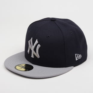 New Era 5950 MLB Colour Block NY