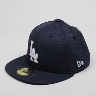New Era 5950 MLB Shadow Tech LA