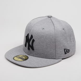 New Era 5950 MLB Shadow Tech NY