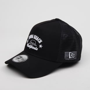 New Era 940 AF Destination Trucker Long Beach