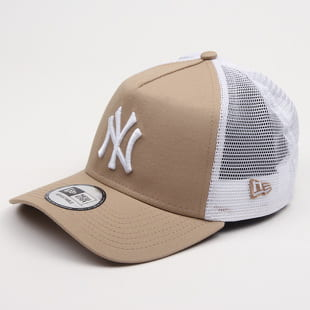 New Era 940 AF League Essential Trucker NY
