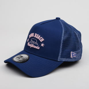 New Era 940 AF Trucker Long Beach