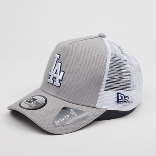 New Era 940 AF Trucker MLB Diamond LA