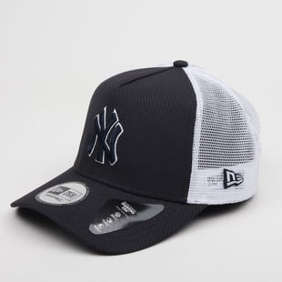 New Era 940 AF Trucker MLB Diamond NY