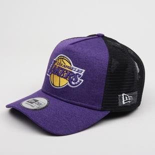 New Era 940 AF Trucker NBA Shadow LA Lakers