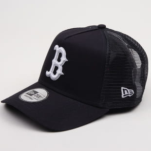 New Era 940 MLB League Essential Trucker B