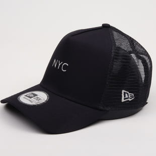 New Era 940 NYC Seasonal Trucker