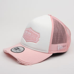 New Era 940 Patch Trucker NE