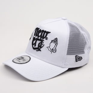 New Era 940 Script Trucker New Era