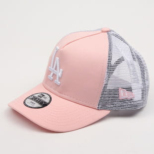 New Era 940K MLB League Essential Trucker LA