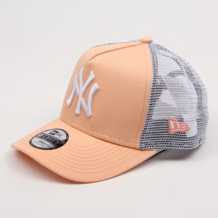 New Era 940K MLB League Essential Trucker NY