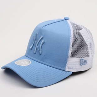 New Era 940W AF Essential Trucker NY