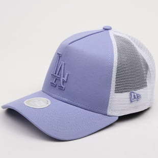 New Era 940W MLB WMNS Essential Trucker LA