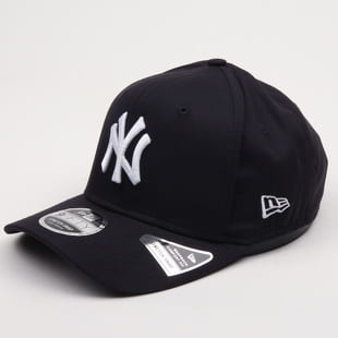 New Era 950 MLB Precurve Stretch Snap NY