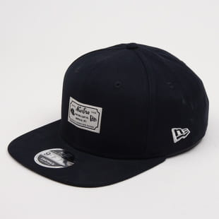 New Era 950 Original Fit Script Patch New Era
