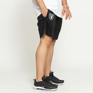 New Era NFL Jersey Raiders Short