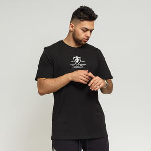New Era NFL Team Established Raiders Tee