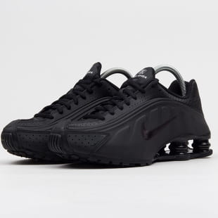 Nike Shox R4 (GS)