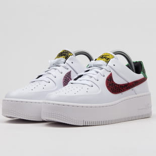 Nike W Air Force 1 Sage LO Premium