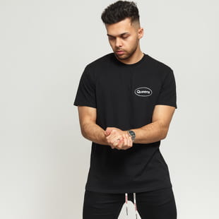 Queens Workwear Logo Tee