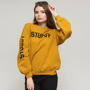 Stüssy Repeat Crew Fleece