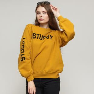Stüssy Repeat Crew Fleece