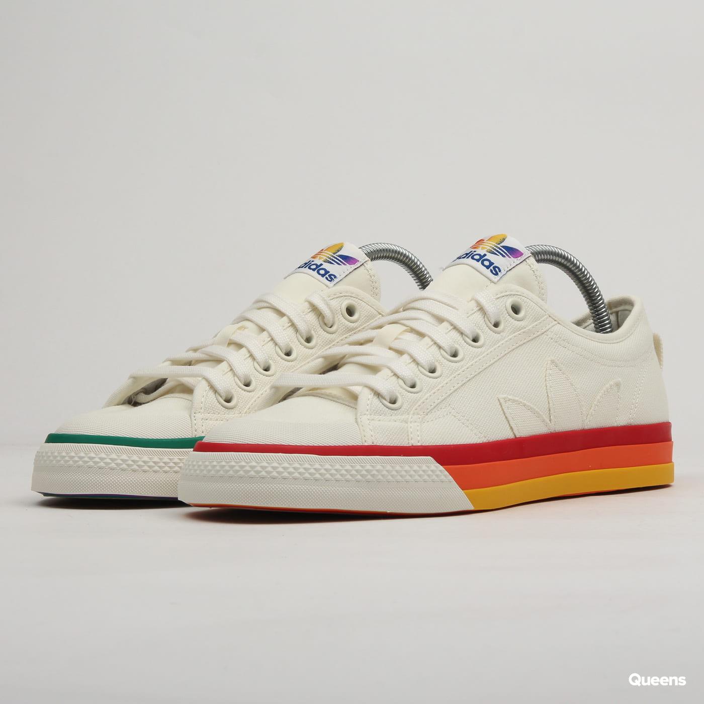 Sneakers adidas Originals Nizza Pride