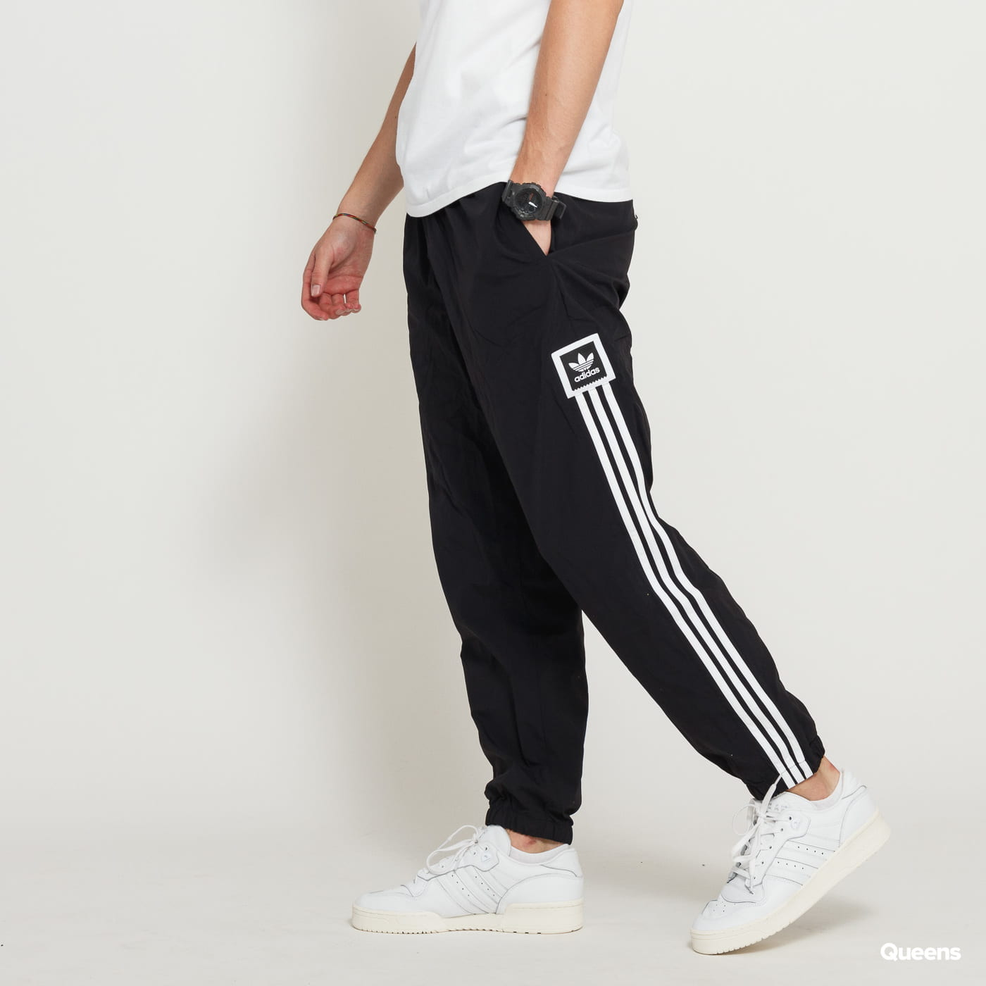 adidas originals wind pants
