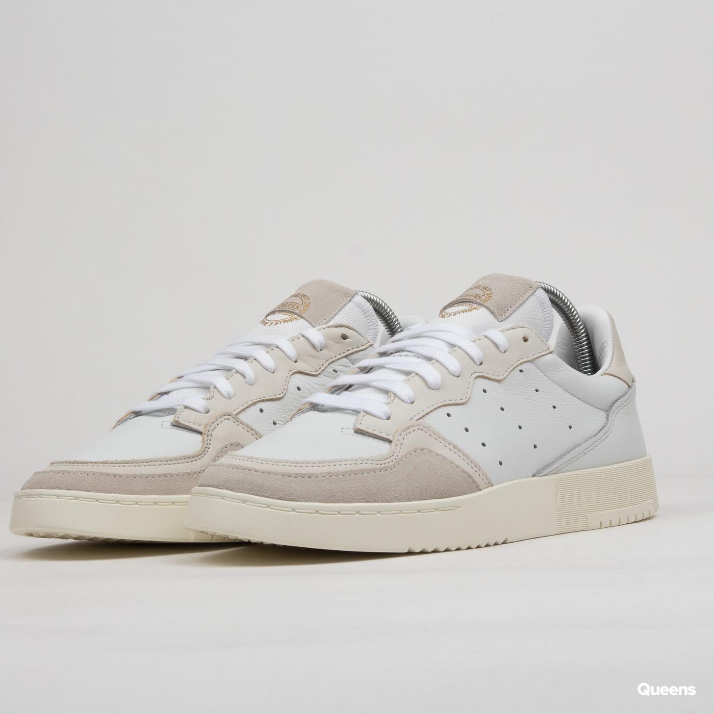 adidas Originals Supercourt crywht cwhite owhite