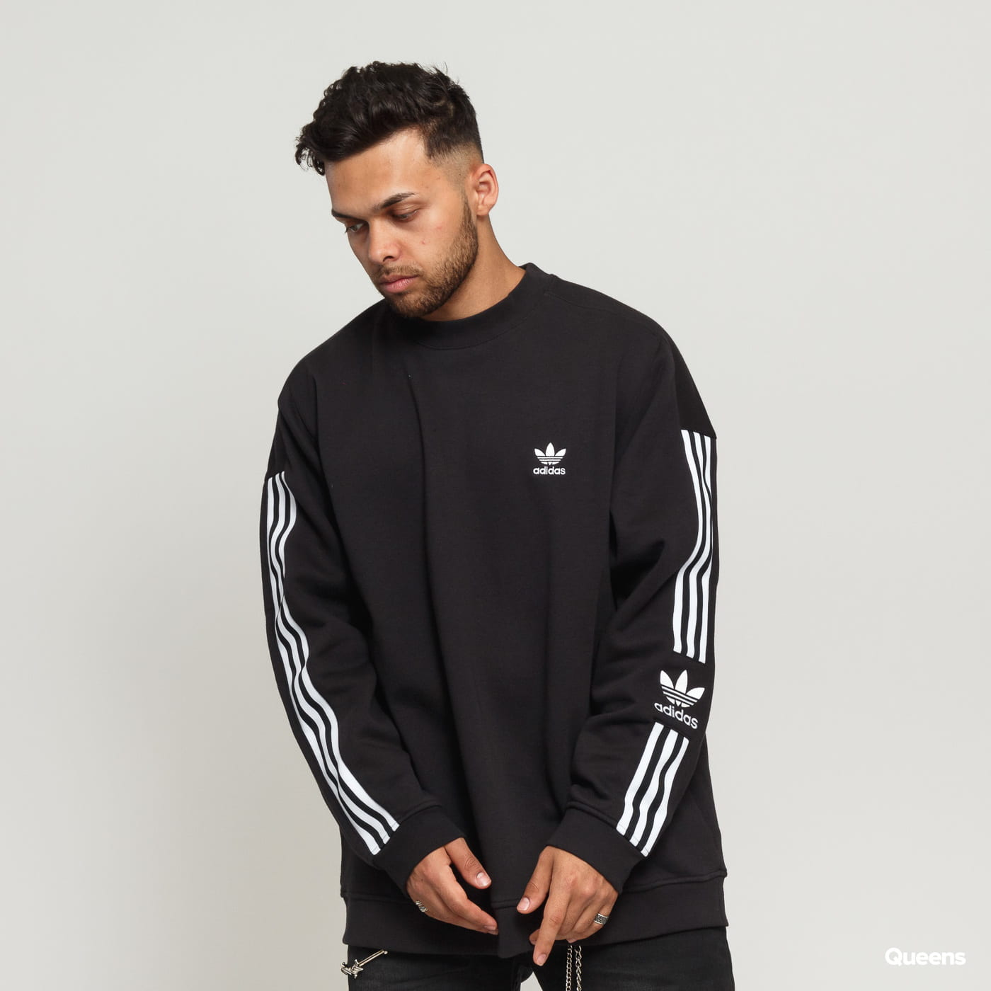 adidas tech crew sweatshirt
