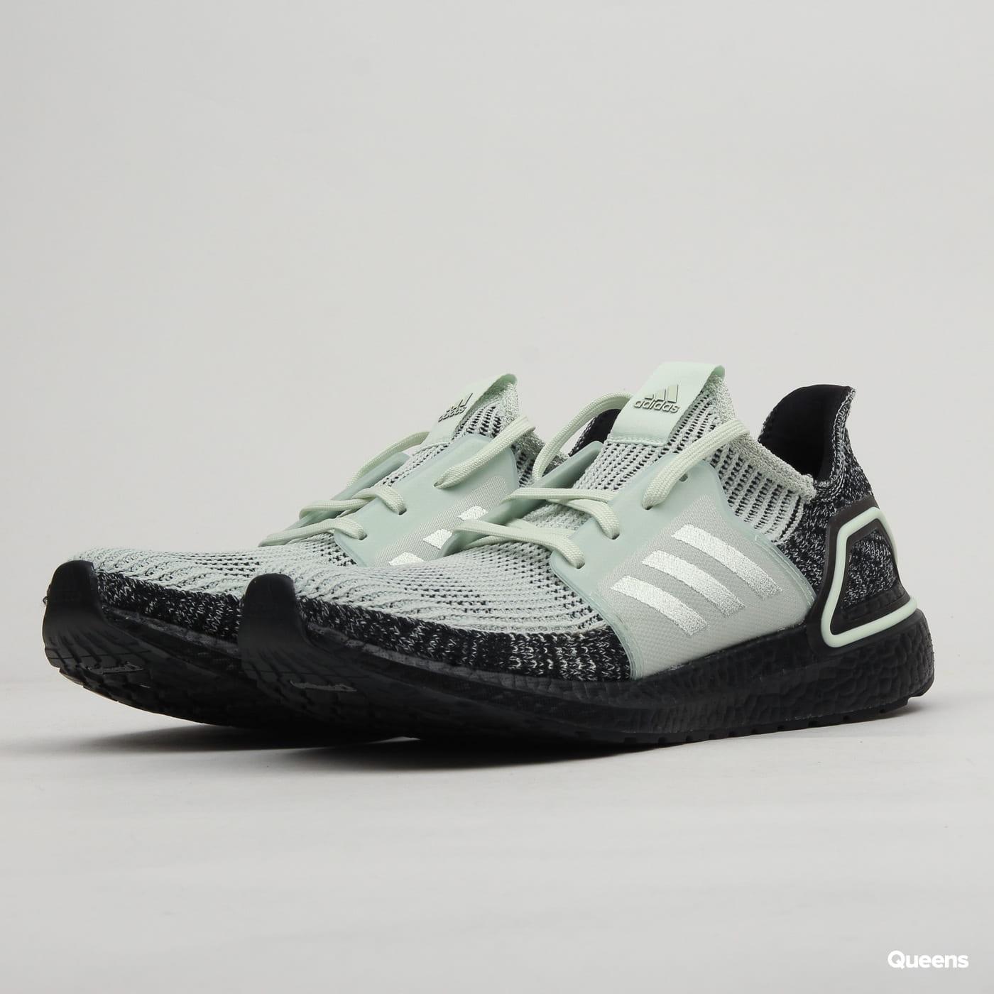 adidas Performance UltraBoost 19 m linen green linen green ash green