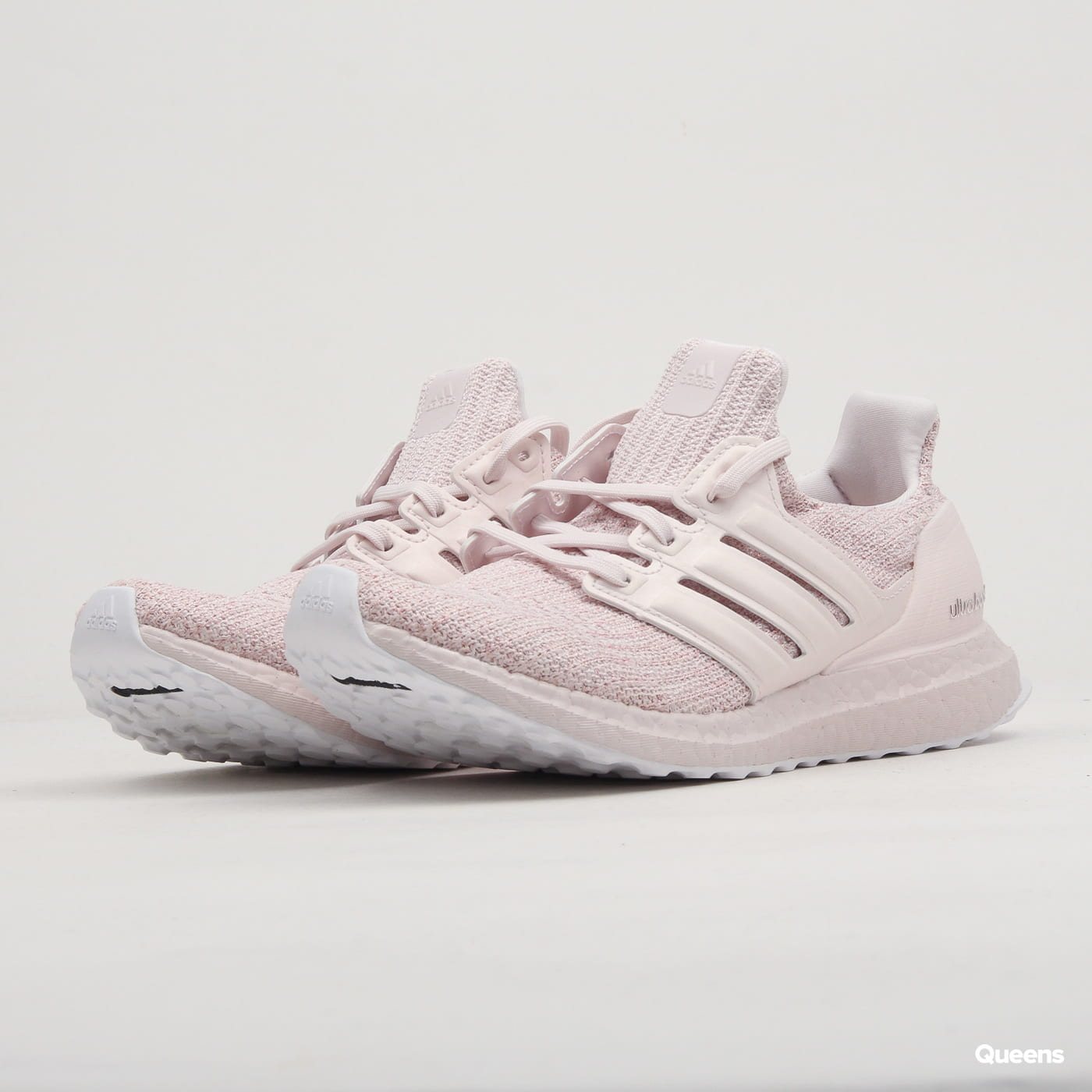 adidas Performance UltraBoost W orchid tint / orchid tint / cblack