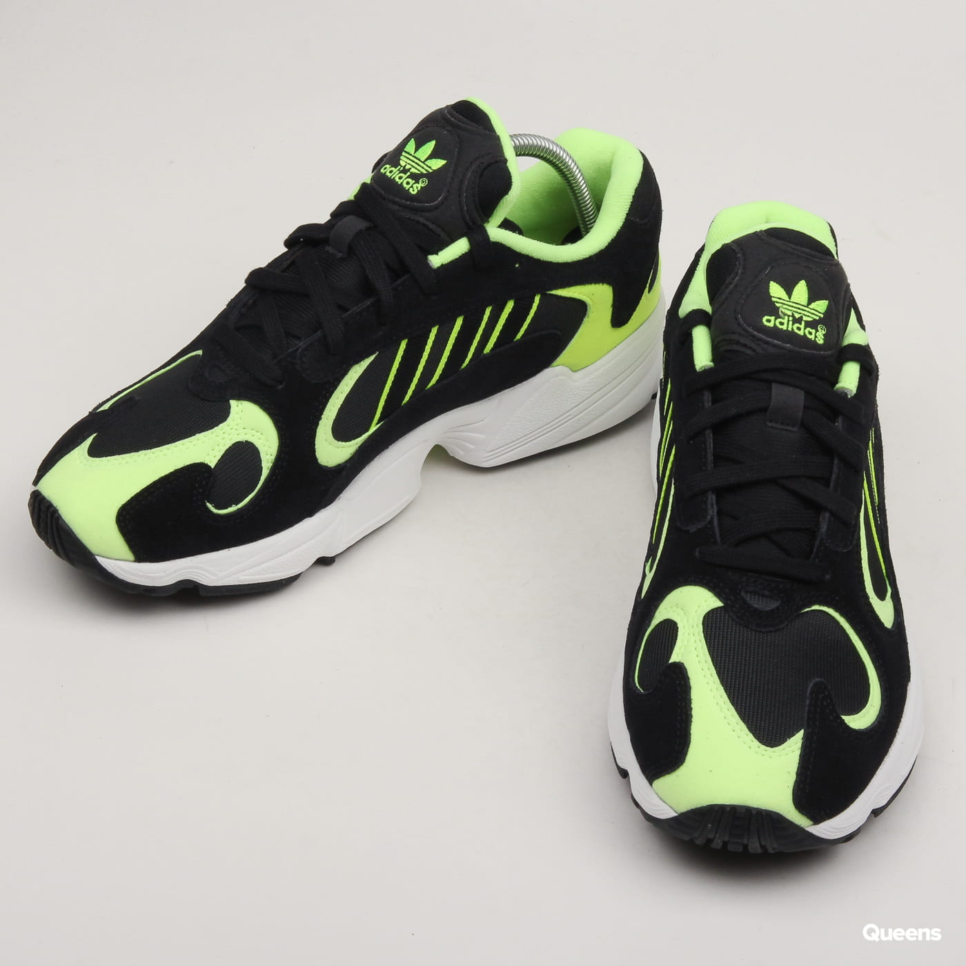 adidas yung 1 size 36