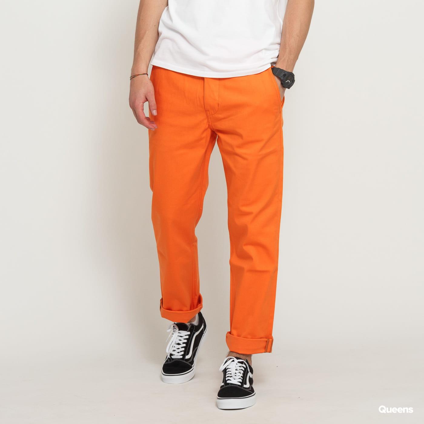 Levi's ® Skate Work Pant SE vibrant orange