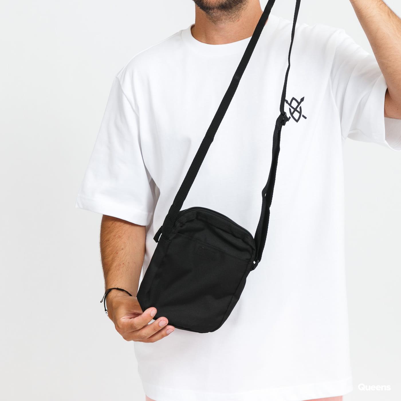 New Era NFL Side Bag Raiders schwarz