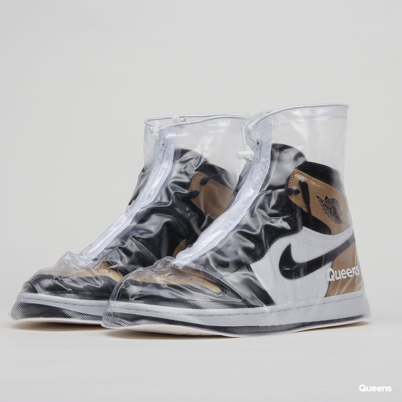 Queens Sneaker Cover