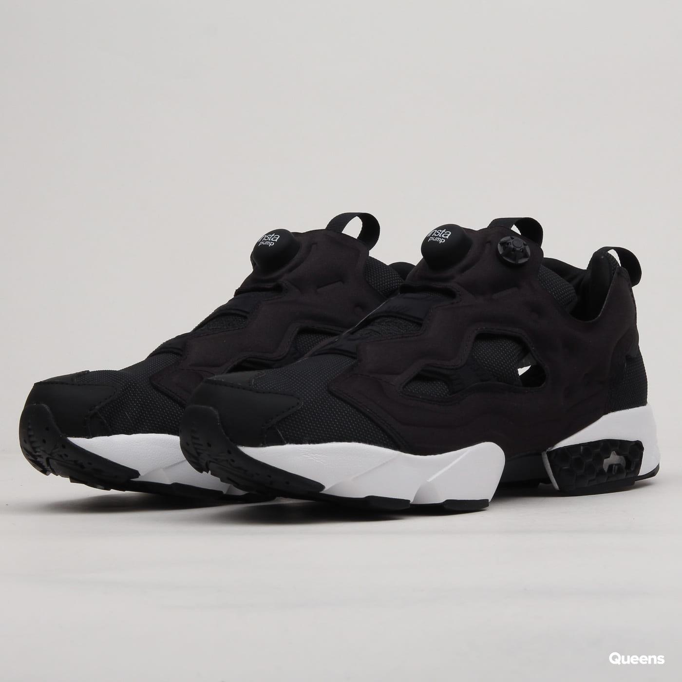 e4f4e131848 Sneakers Reebok Instapump Fury OG MU black / white (DV6985) – Queens 💚