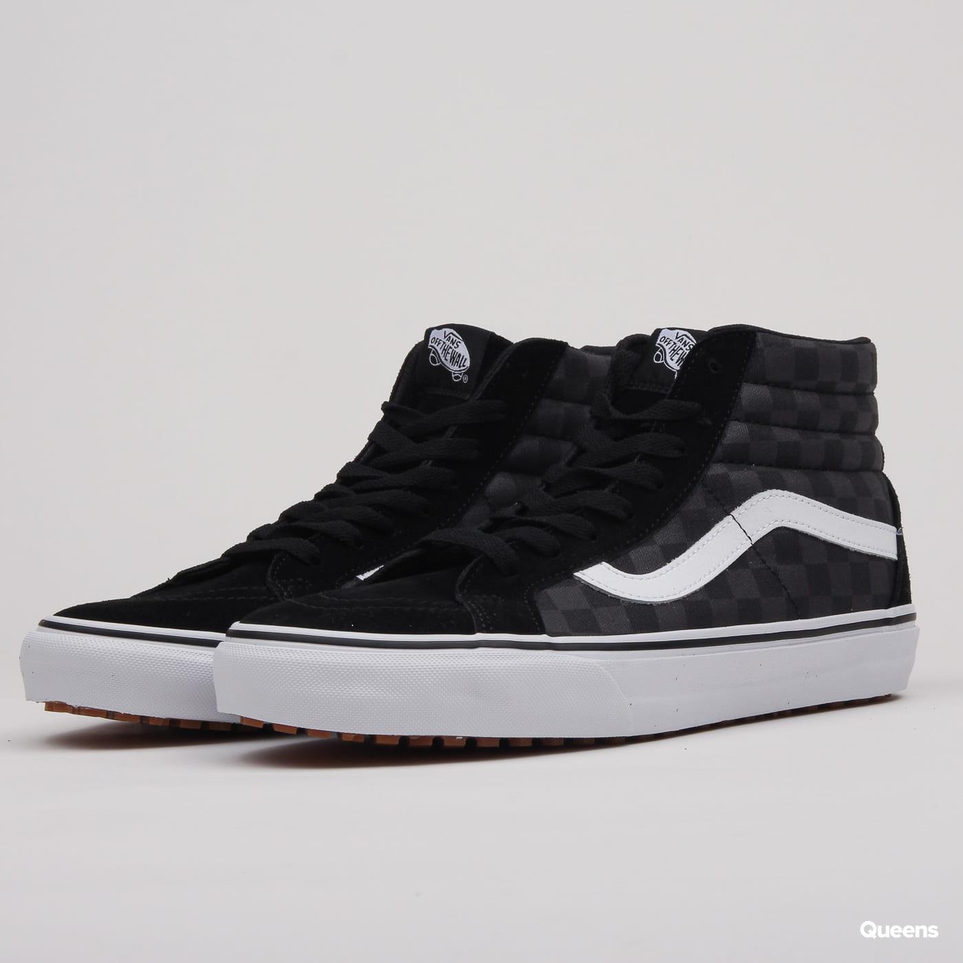 Sneakers Vans SK8 - Hi Reissue UC (made